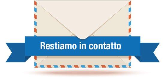 Iscriviti alla Newsletter di Cantinelli!
