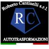 Roberto Cantinelli Autotrasformazioni