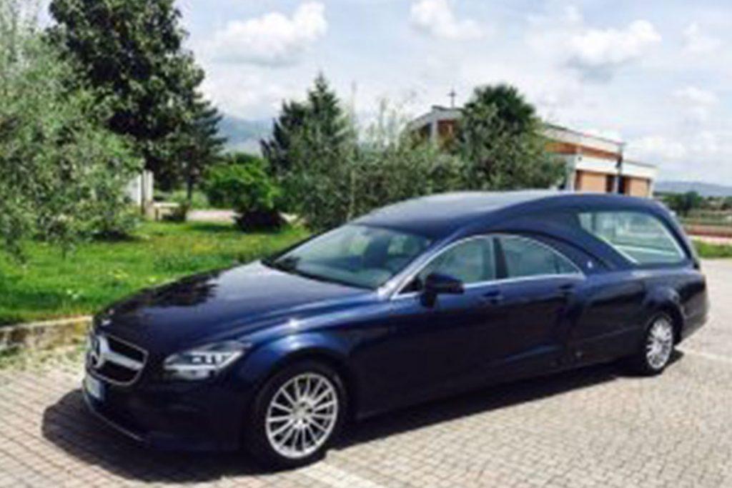 Scopri la Nuova Mercedes CLS!