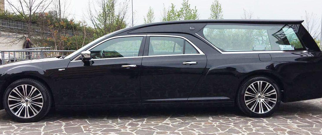 Autofunebre Lancia Thema Usata Vendesi
