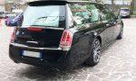 Autofunebre Lancia Thema Usata retro