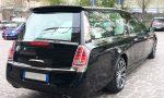 Autofunebre Lancia Usata