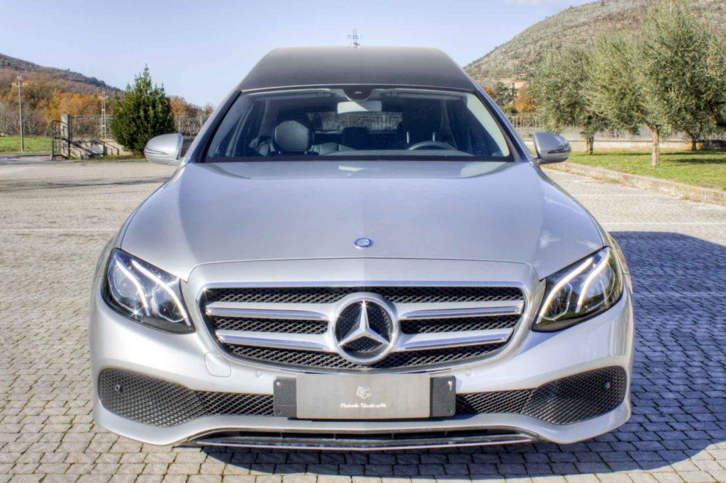 Scopri il Nuovo Mercedes W213
