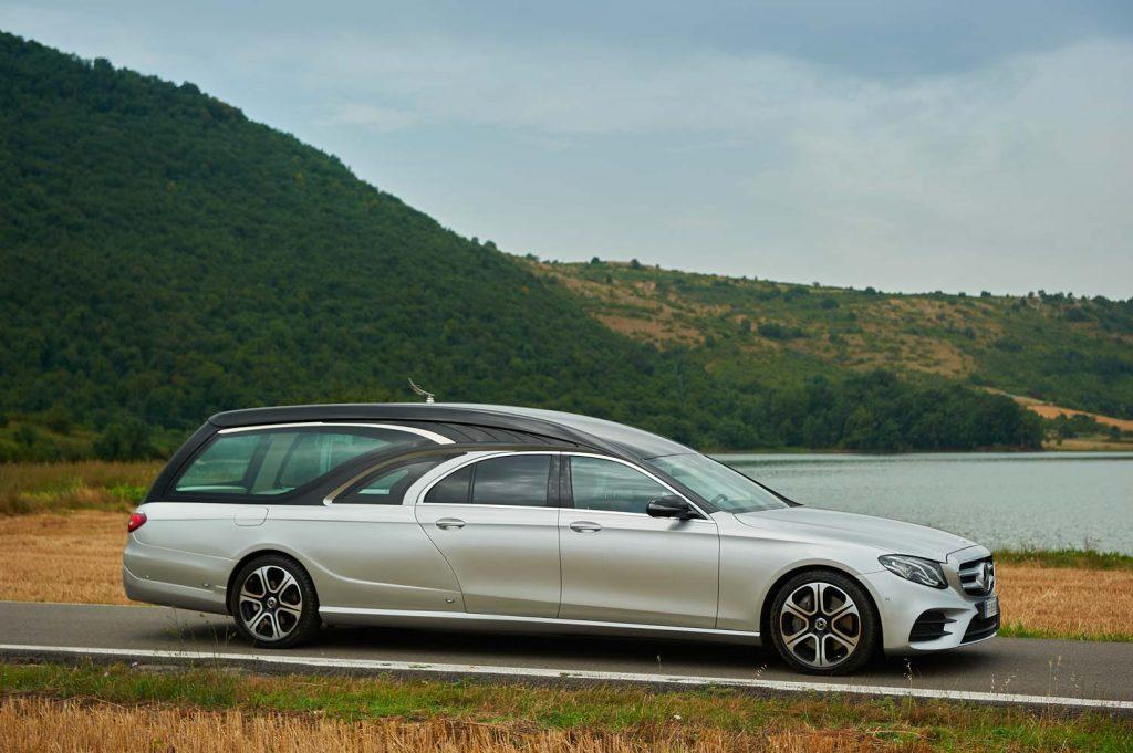 Scopri la Nuova Mercedes First Line!